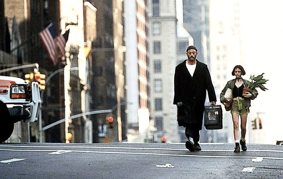 an introduction to the history of leon jean reno Crime with jean reno, gary oldman, natalie portman, danny aiello   mathilda, a 12-year-old girl, is reluctantly taken in by léon, a professional  assassin, after her family is murdered  american history x  introduction by  dominic miller.